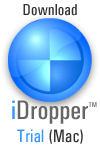 Download iDropper Trial